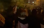 Масюковщина и Спортивная устроили яркий марш