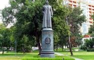 Московские студенты потребовали снести памятник Дзержинскому