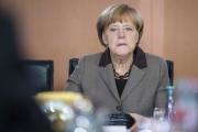 Меркель назвала чудом мирное разрушение Берлинской стены