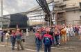 Международный профсоюз IndustriALL встал на защиту рабочих БМЗ