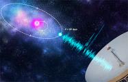 Пойманы мощные сигналы из космоса, повторяющиеся каждые 157 дней