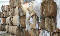 Беллесбумпром считает необходимым продлить лицензирование экспорта макулатуры