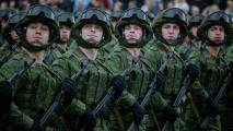 Беларусь в рейтинге военной мощи Global Firepower Index 2021 заняла 50-е место