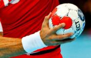 Гандболисты минского СКА победили «Кронон» без семи игроков основы