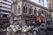 В Египте объявили трехдневный траур по жертвам крупного теракта в полицейском управлении