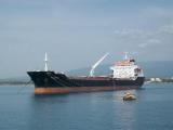 Захваченный в Гвинейском заливе танкер освобожден