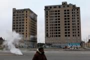 Опустевший Детройт решили заселить иммигрантами