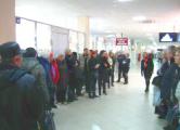Гомельские предприниматели провели стихийную забастовку