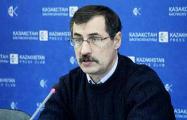 Евгений Жовтис: Я восхищаюсь людьми, которые борются с диктатурой