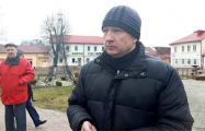 Виктор Марчик: Власти своими действиями подталкивают людей к очередным акциям