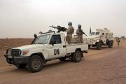 ООН проверит информацию об изнасиловании миротворцем девочки в ЦАР