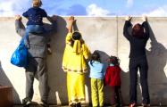 До 70 тысяч мигрантов могут оказаться в ловушке в Греции