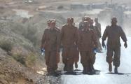 Что известно о гибели российских военных в Сирии