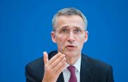 Йенс Столтенберг: НАТО не хочет новой холодной войны