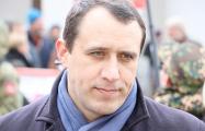 Павел Северинец: Сегодня мы пробуждаем белорусский народ