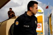 В полицейском участке в Стамбуле взорвалась смертница