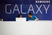 Магазин Samsung загорелся в преддверии выхода GalaxyS8
