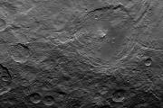Таинственные белые пятна на Церере связали с наличием на ней атмосферы