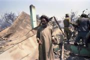 Число погибших при бомбежке больницы в Афганистане увеличилось до 19