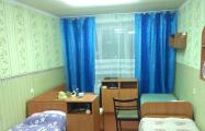 Как выглядят общежития минских студентов