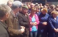 Бастовавший в Молодечно завод получил нового директора