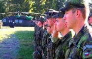 Чешская армия поможет Венгрии защищать границу от беженцев