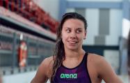 ЧЕ-2019 на «короткой воде»: Змушко обновила рекорд Беларуси и вышла в финал на «полтиннике» брассом