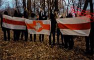 Белорусы поблагодарили ушедших в стачку рабочих