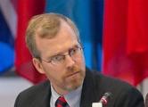 Дэвид Кремер:  Надеюсь, что в Беларуси будет новый президент