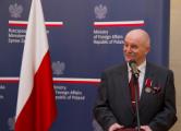 Ян Малицкий: Нельзя торговаться с властью, которая бьет свой народ