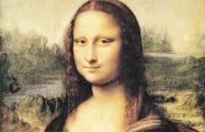 Ученый нашел под портретом Мона Лизы скрытый набросок