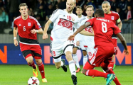 Матч Люксембург - Беларусь могут перенести из-за густого тумана