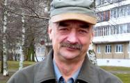 Политзаключенный Михаил Жемчужный: Пишите больше писем