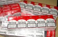 Из-за белорусских контрабандных сигарет Польша теряет $266 миллионов в год