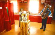 Могилевчане обещают бойкотировать «выборы», если власти не отремонтируют дороги