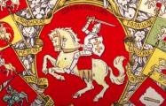 Белорусы хотят, чтобы «адреса БНР» украсили национальные флаги