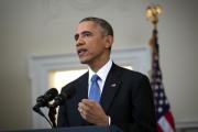 Обама решил подписать закон о новых санкциях против России