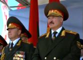 Лукашенко показал Мадуро и Сайнясону белорусский неликвид