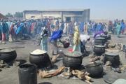 При подрывах смертников в Нигерии погибли не менее 48 человек