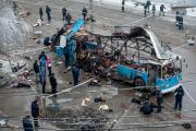ВГТРК отменит юмористические передачи из-за терактов в Волгограде