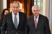 Лавров обсудил с Тиллерсоном ситуацию вокруг Северной Кореи