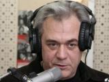 Сергей Доренко погиб в Москве