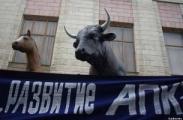 АПК Брестской области начал задерживать заработную плату