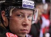 Андрей Костицын дисквалифицирован на две игры