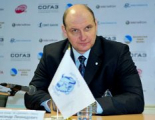 Андриевский отстранен от должности главного тренера «Динамо»