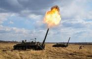 На полигоне в РФ взорвался самоходный миномет «Тюльпан»