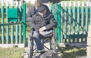 Как инвалид стал заложником белорусской медицины