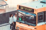 В Лиссабоне автобусы стали ездить на пищевом масле