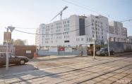 На торги в Минске выставлен законсервированный отель «Хайятт» за $49 миллионов