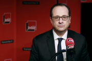 Олланд объявил трехдневный траур